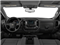 2018 Chevrolet Silverado 1500 Pictures Silverado 1500 4WD Crew Cab 143.5 Custom photos full dashboard