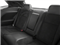 2018 Dodge Challenger Pictures Challenger R/T Scat Pack RWD photos backseat interior