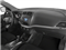 2018 Dodge Journey Pictures Journey SXT FWD photos passenger's dashboard