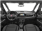 2018 FIAT 500L Pictures 500L Trekking Hatch photos full dashboard
