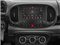 2018 FIAT 500L Pictures 500L Trekking Hatch photos stereo system
