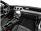 2018 Ford Mustang Pictures Mustang EcoBoost Convertible photos passenger's dashboard
