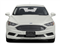 2018 Ford Fusion Pictures Fusion SE FWD photos front view