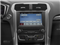 2018 Ford Fusion Pictures Fusion SE FWD photos stereo system