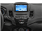 2018 Ford Fiesta Pictures Fiesta SE Hatch photos stereo system