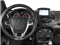 2018 Ford Fiesta Pictures Fiesta ST Hatch photos driver's dashboard