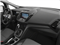 2018 Ford C-Max Hybrid Pictures C-Max Hybrid SE FWD photos passenger's dashboard