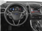 2018 Ford Edge Pictures Edge SE AWD photos driver's dashboard