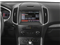 2018 Ford Edge Pictures Edge SE AWD photos stereo system