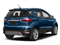 2018 Ford EcoSport Pictures EcoSport Titanium 4WD photos side rear view