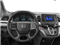 2018 Honda Odyssey Pictures Odyssey LX Auto photos driver's dashboard