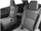 2018 Honda Odyssey Pictures Odyssey LX Auto photos backseat interior