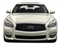 2018 INFINITI Q70 Pictures Q70 Hybrid LUXE RWD photos front view