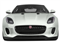 2018 Jaguar F-TYPE Pictures F-TYPE Coupe Auto 340HP photos front view