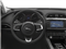 2018 Jaguar F-PACE Pictures F-PACE 25t Premium AWD photos driver's dashboard