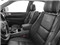 2018 Jeep Grand Cherokee Pictures Grand Cherokee Summit 4x2 photos front seat interior