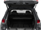 2018 Jeep Grand Cherokee Pictures Grand Cherokee Summit 4x2 photos open trunk