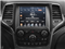 2018 Jeep Grand Cherokee Pictures Grand Cherokee Limited 4x4 photos stereo system