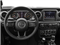 2018 Jeep Wrangler Unlimited Pictures Wrangler Unlimited Sport 4x4 photos driver's dashboard