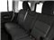 2018 Jeep Wrangler Unlimited Pictures Wrangler Unlimited Sport 4x4 photos backseat interior