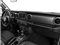 2018 Jeep Wrangler Unlimited Pictures Wrangler Unlimited Sport 4x4 photos passenger's dashboard