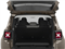 2018 Jeep Renegade Pictures Renegade Upland Edition 4x4 photos open trunk