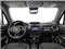 2018 Jeep Renegade Pictures Renegade Limited FWD photos full dashboard