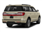 2018 Lincoln Navigator Pictures Navigator 4x4 Black Label photos side rear view