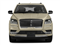 2018 Lincoln Navigator Pictures Navigator 4x4 Black Label photos front view