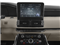 2018 Lincoln Navigator Pictures Navigator 4x4 Black Label photos stereo system