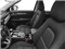 2018 Mazda CX-5 Pictures CX-5 Sport AWD photos front seat interior