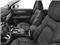 2018 Mazda CX-5 Pictures CX-5 Touring FWD photos front seat interior