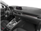2018 Mazda CX-5 Pictures CX-5 Grand Touring FWD photos passenger's dashboard