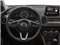 2018 Mazda CX-3 Pictures CX-3 Grand Touring FWD photos driver's dashboard