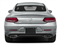 2018 Mercedes-Benz C-Class Pictures C-Class C 300 4MATIC Coupe photos rear view