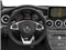 2018 Mercedes-Benz C-Class Pictures C-Class AMG C 63 Cabriolet photos driver's dashboard