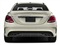 2018 Mercedes-Benz C-Class Pictures C-Class AMG C 43 4MATIC Sedan photos rear view
