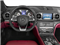 2018 Mercedes-Benz SL Pictures SL AMG SL 63 Roadster photos driver's dashboard