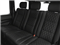 2018 Mercedes-Benz G-Class Pictures G-Class AMG G 65 4MATIC SUV photos backseat interior