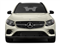 2018 Mercedes-Benz GLC Pictures GLC AMG GLC 43 4MATIC SUV photos front view