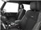 2018 Mercedes-Benz G-Class Pictures G-Class G 550 4x4 Squared SUV photos front seat interior