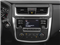 2018 Nissan Altima Pictures Altima 2.5 SR Sedan photos stereo system