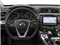 2018 Nissan Maxima Pictures Maxima S 3.5L photos driver's dashboard
