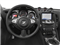 2018 Nissan 370Z Roadster Pictures 370Z Roadster Touring Auto photos driver's dashboard