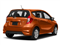 2018 Nissan Versa Note Pictures Versa Note S CVT photos side rear view