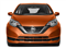 2018 Nissan Versa Note Pictures Versa Note S CVT photos front view