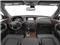 2018 Nissan Armada Pictures Armada 4x2 SL photos full dashboard