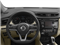 2018 Nissan Rogue Pictures Rogue FWD S photos driver's dashboard