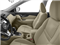 2018 Nissan Rogue Pictures Rogue FWD S photos front seat interior