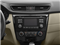 2018 Nissan Rogue Pictures Rogue FWD S photos stereo system